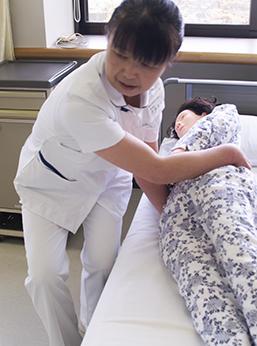 今後、訪問看護を通してやっていきたいこと