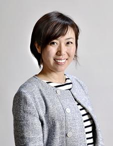 代表取締役 元島綾子